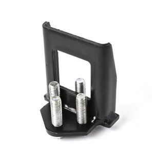 4 Bolt Anti Tilt Stabilizer Device for Tow Hitch