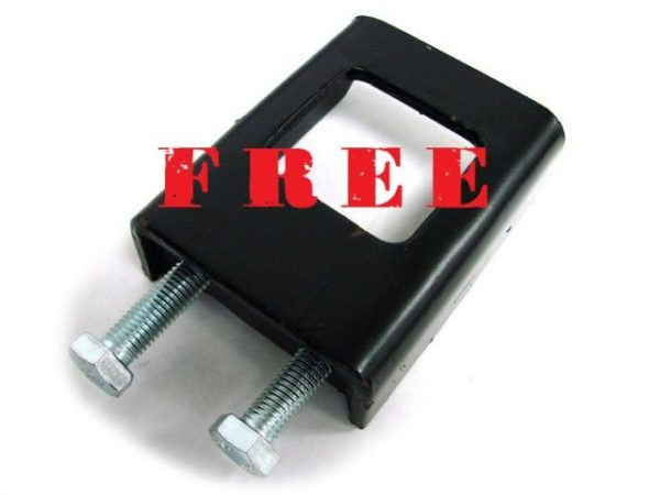 Free Standard Anti Tilt Device with Your Purchase