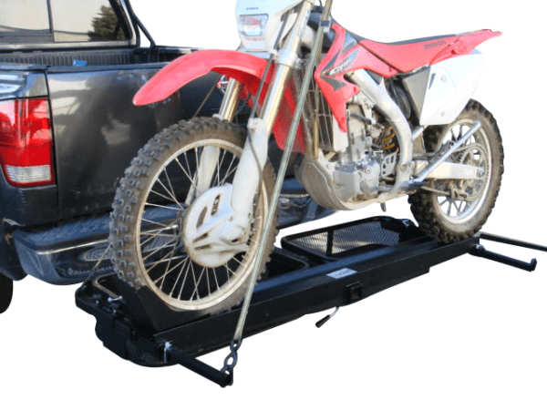 Perfect for Transporting Dirtbikes Scooters Motorcycles