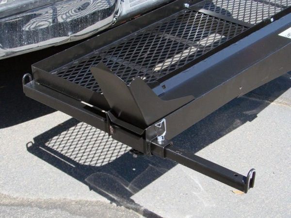 Retractable Tie Down Bars