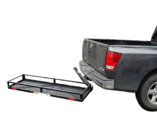 swing away hitch swing tow hitch carrier basket rack