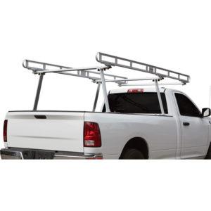 800LB Full Size UNIVERSAL FIT Aluminum Truck Rack