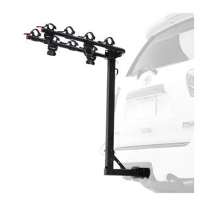 Bicycle Carriers & Accessories
