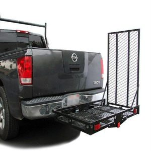 Wheelchair Hitch Carriers