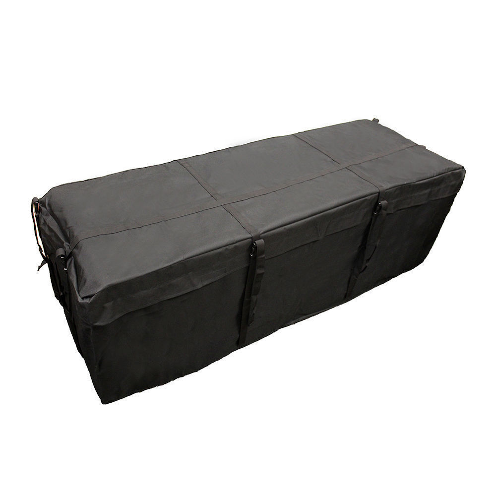 Waterproof Cargo Carrier Bag For Roof Racks Or Hitch Carriers 1