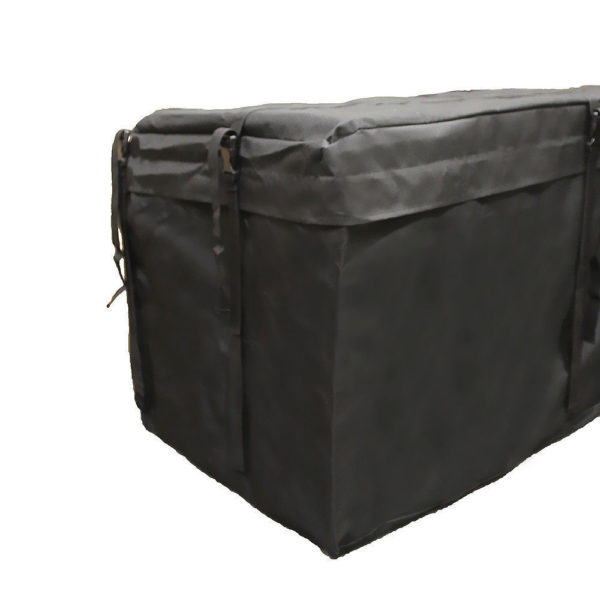 Waterproof Cargo Carrier Bag For Roof Racks Or Hitch Carriers 4