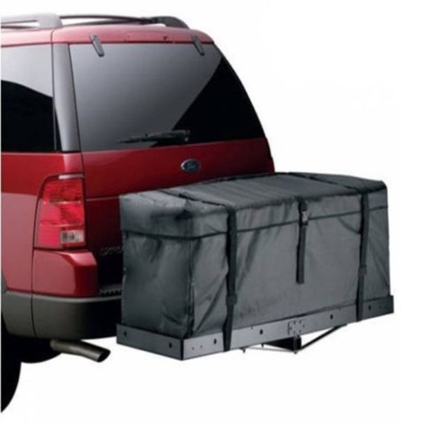 Waterproof Cargo Carrier Storage Bag For Roof Rack Or Hitch Carrier