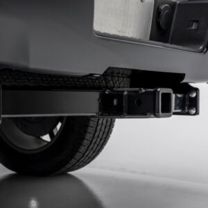 Tow Hitch Receivers