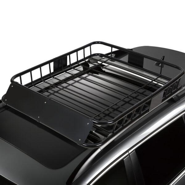 """48""""x40 Roof Luggage Cargo Basket"""