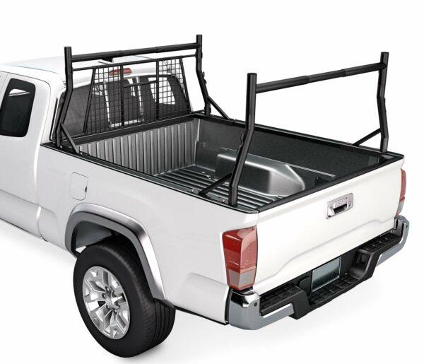 800 lb Capacity Truck Ladder Headache Rack