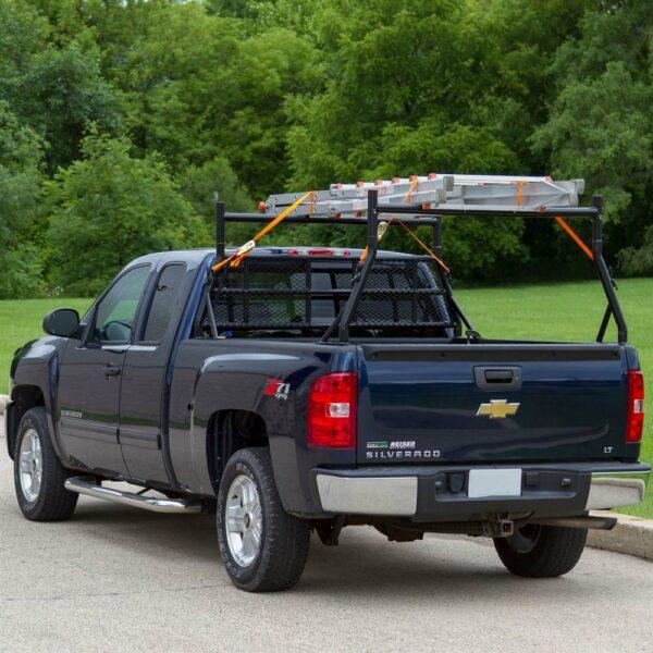 Truck Ladder Headache