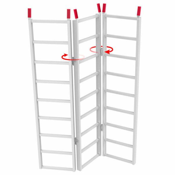 Folding Design Ramp