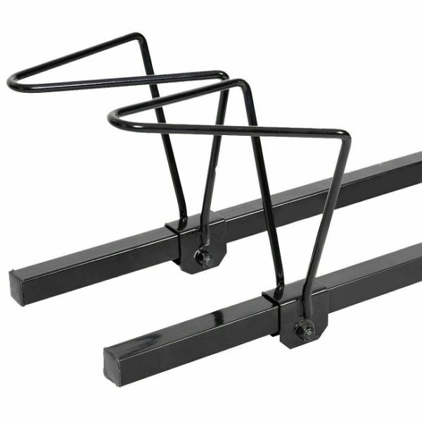 Adjustable Tire Stop for Bicycle